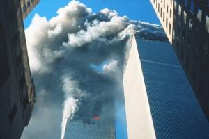World Trade Center, September 11th, 2001