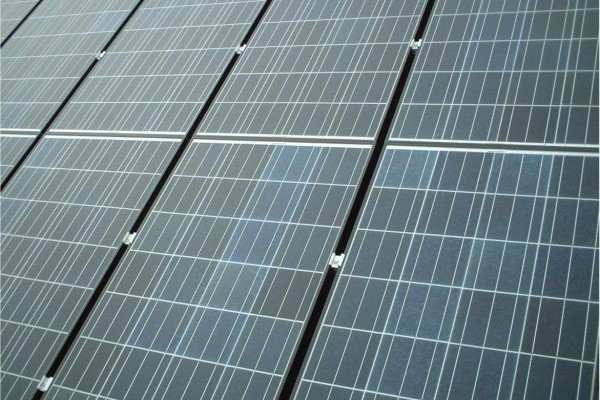 Photovoltaik, Solarmodule