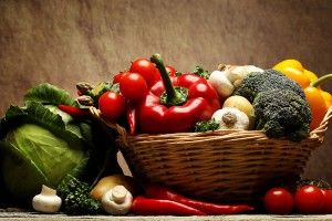 Intuitive Ernährung