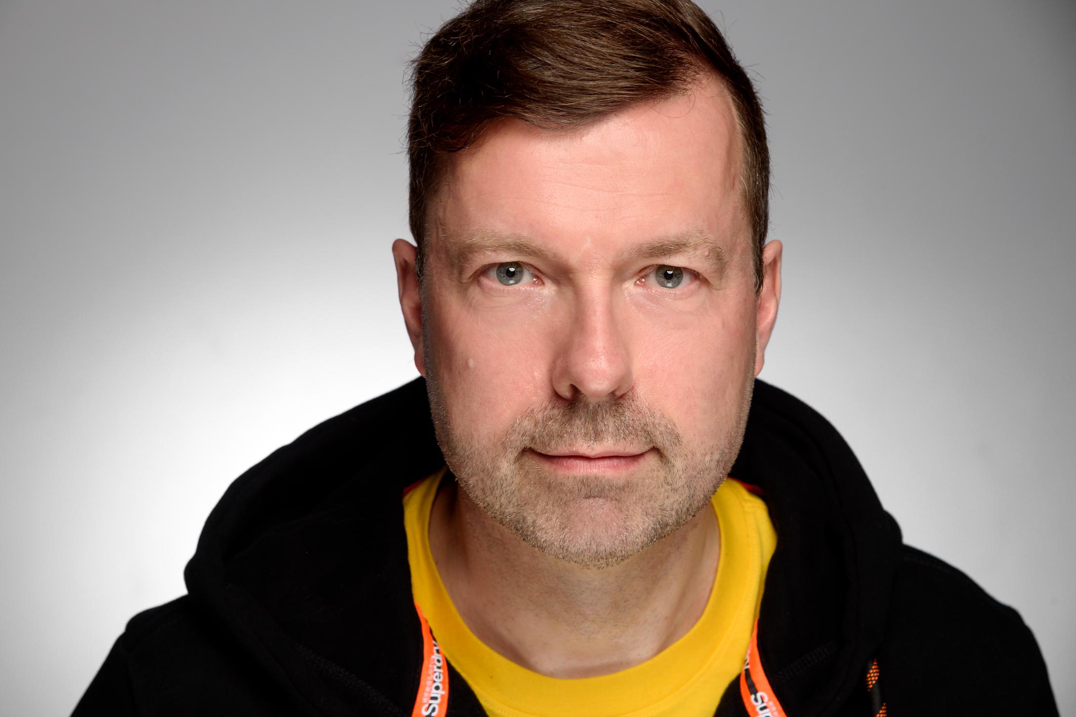 Avatar of David Damberg