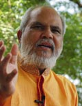 Avatar of Guru Bhaneshwaranand