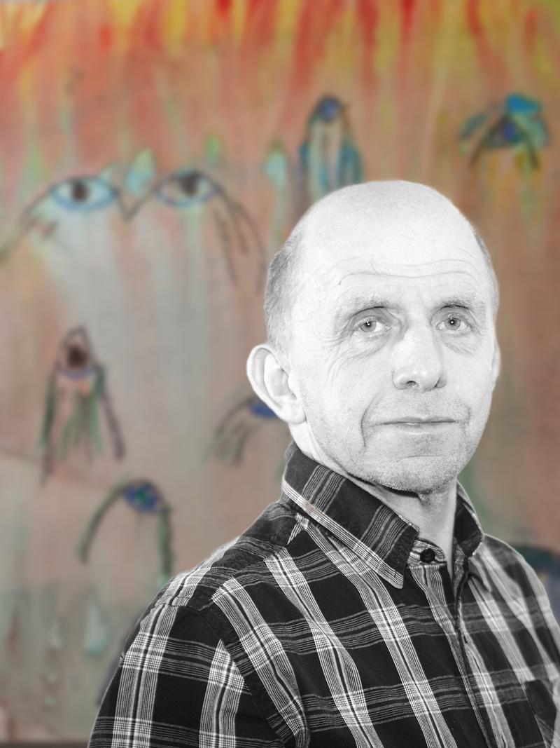 Dietmar Lenz
