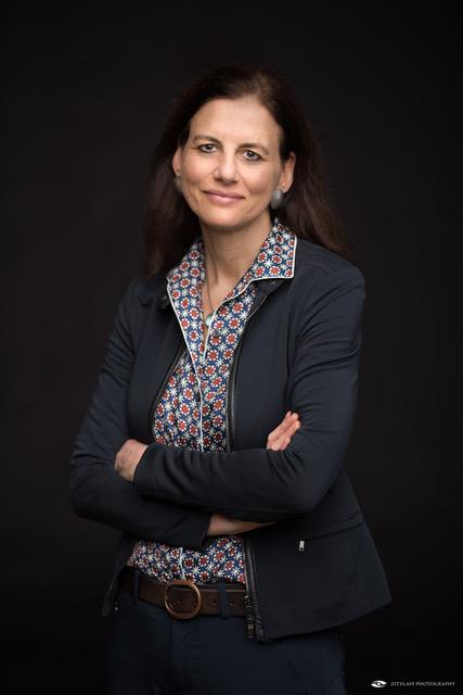 Avatar of Dr. med. Julia Raabe