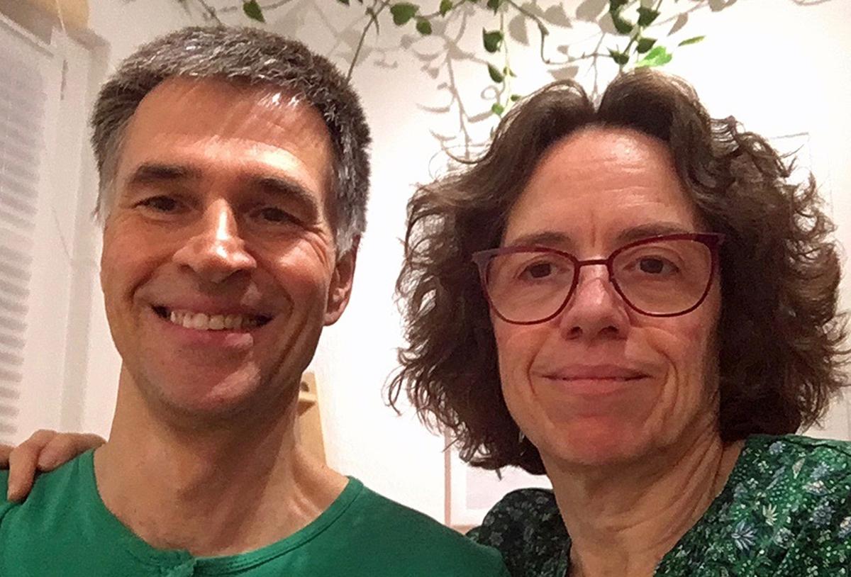 Avatar of Helmut und Rita Maier