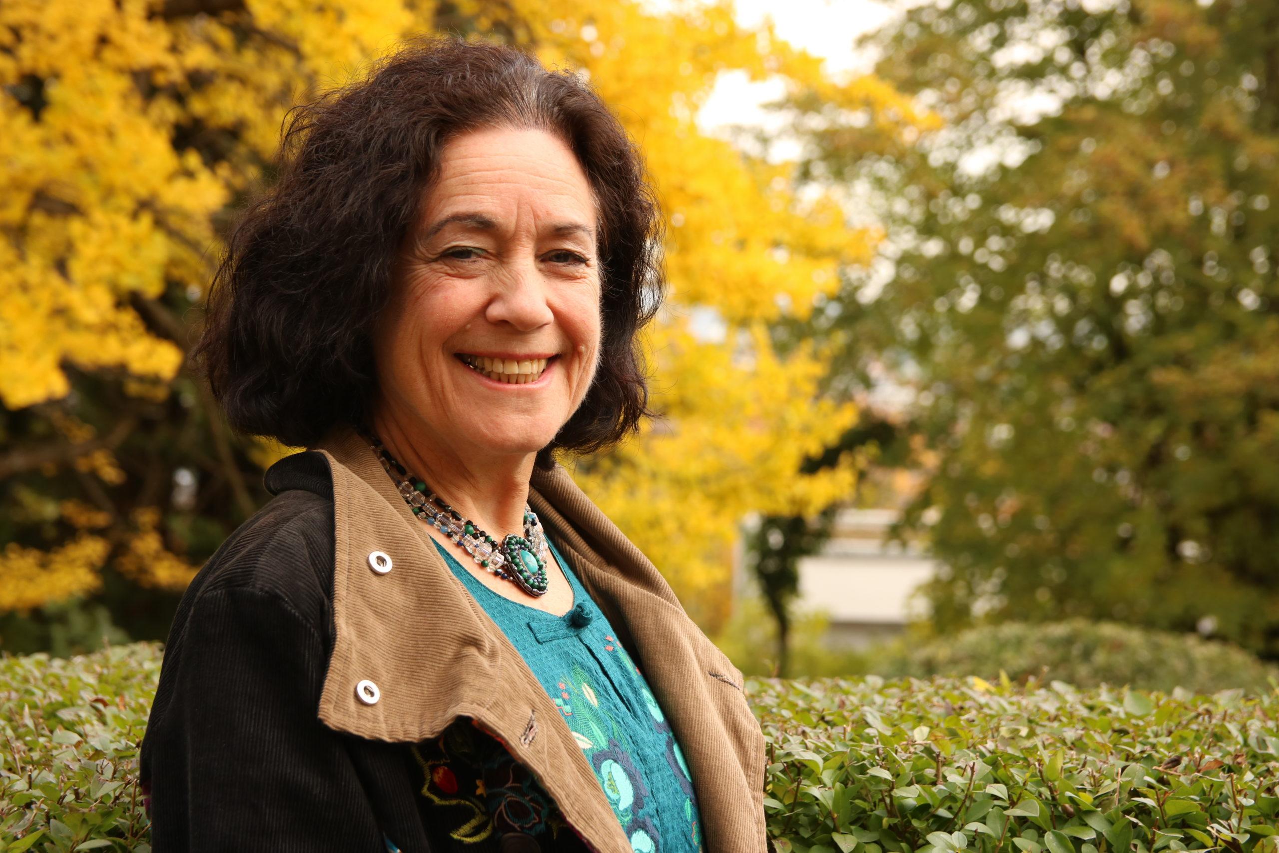 Avatar of Dr. Phil. Rosina Sonnenschmidt