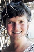 Avatar of Izabela Brzozowska