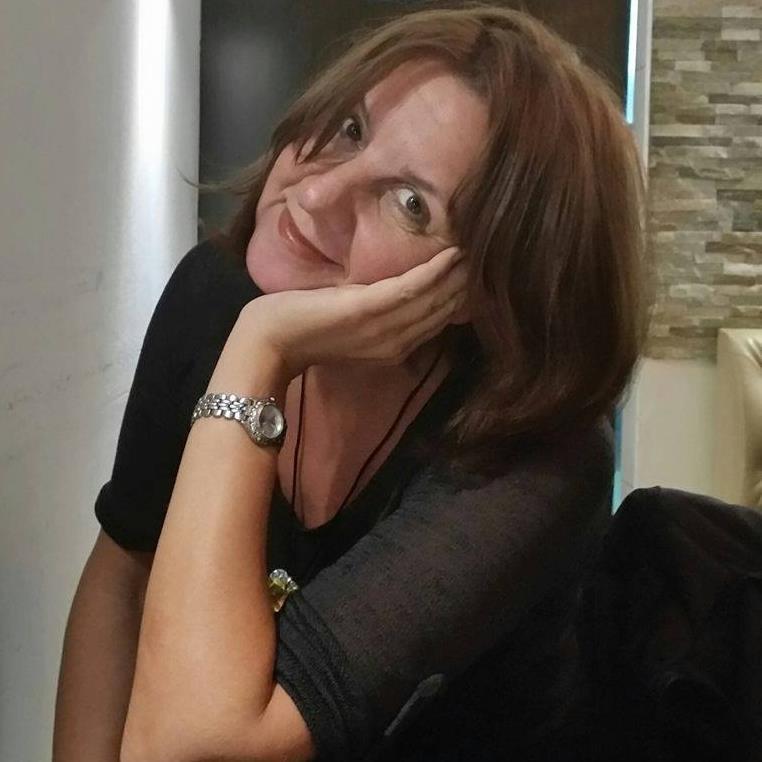 Martina Blatt