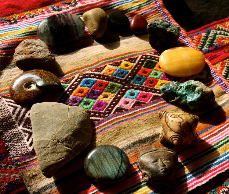 Erdenhueter Rituale