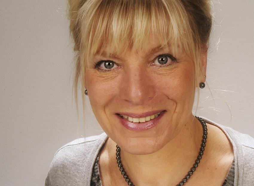 Petra Kohlmann
