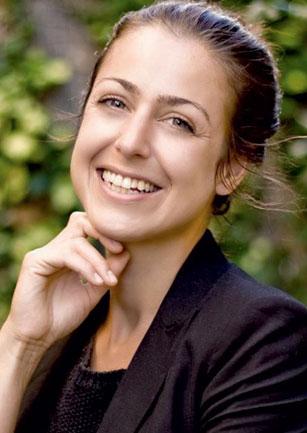 Avatar of Sonja Reifenhäuser