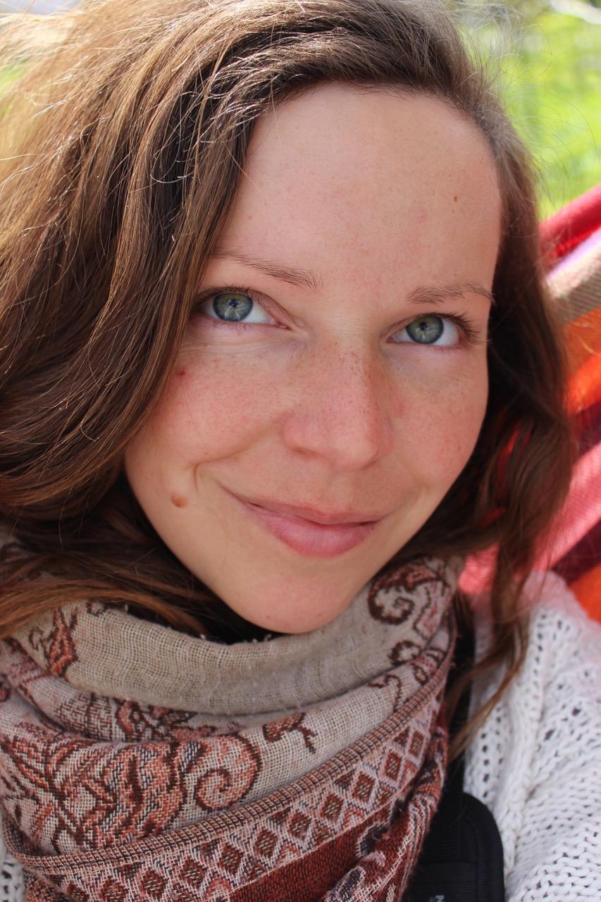 Susanne Marie Volkmer