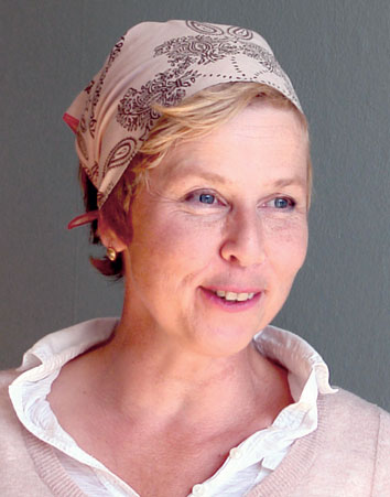 Aseema Magdalene Baiker