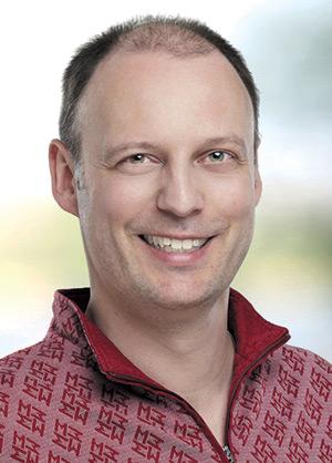Oliver Klatt
