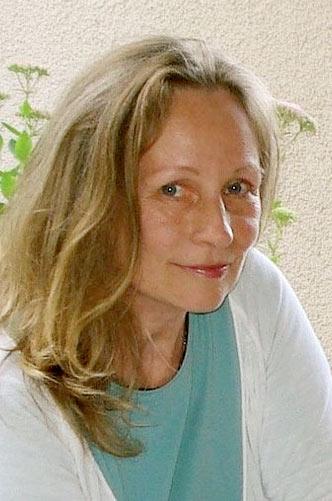 Christiane van Schie
