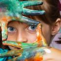 Die kindliche Kreativität fördern