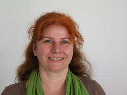 Marion Tründelberg