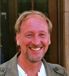 Frank Scheffler