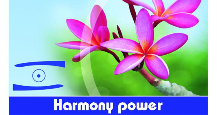 F-HarmonyPower