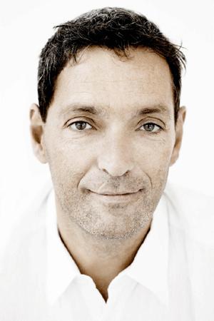 Avatar of Dr. Holger Berges
