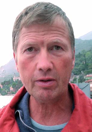 Avatar of Götz Eisenberg 