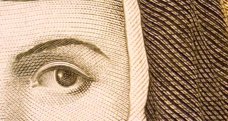 Geld oder Mangel