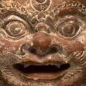 Bhairava-terre-cuite