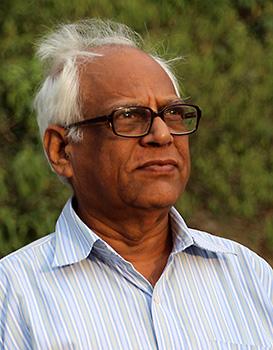 Dr. Yogesh Choudhary