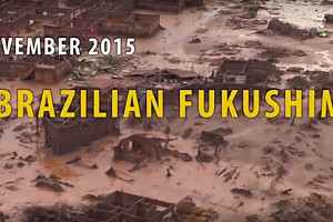Brasilien-Katastrophe