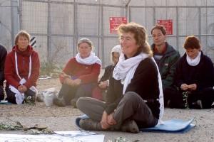 GRACE – Pilgerschaft für eine Zukunft ohne Krieg