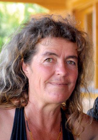 Avatar of Sabine Lichtenfels