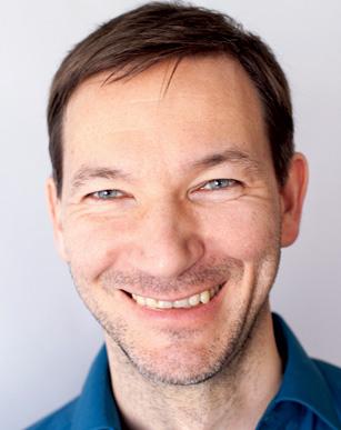 Avatar of Peter Fischer