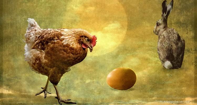 Ostern ohne Tierleid