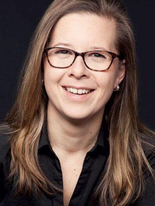 Avatar of Anna F. Rohrbeck