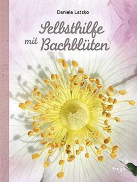 Bachblueten-Latzko-Buch