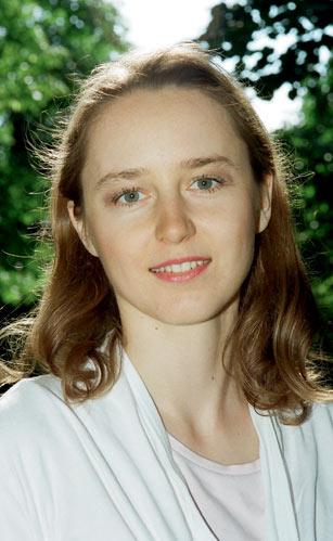 Julia Kant