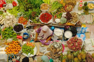 Ernährungssouveränität