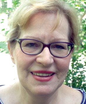 Angelika Butscher