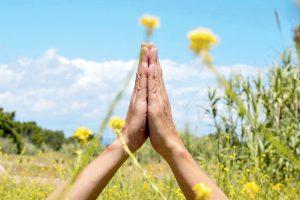 Liebeserklärung an Yoga