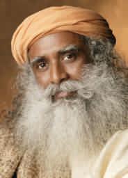 Avatar of Sadhguru Jaggi Vasudev