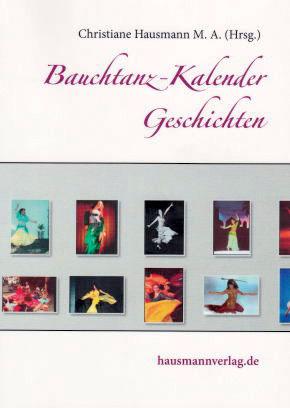 Bauchtanz-Kalender