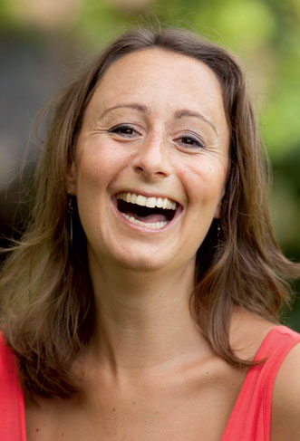 Susanna Mittermaier