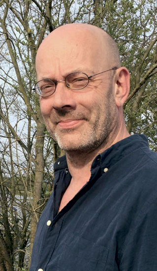 Avatar of Holm Andree Jochmann
