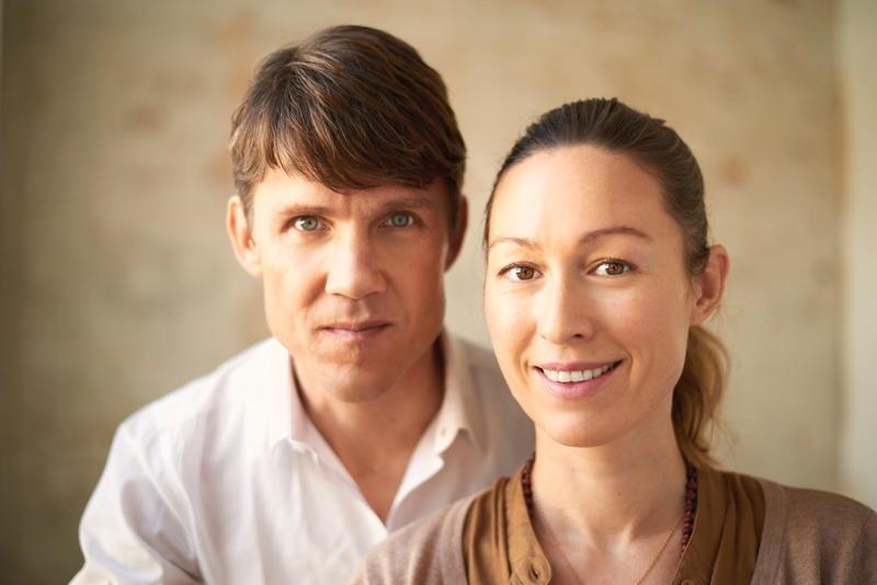 Avatar of Katharina Middendorf & Ralf Sturm