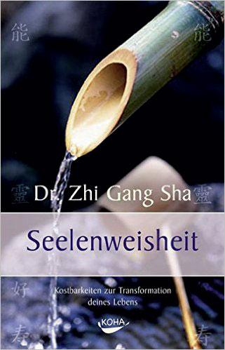 Seele-Buch-Sha