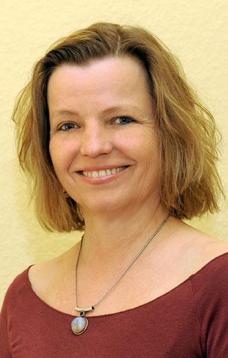 Sabine Kuschel