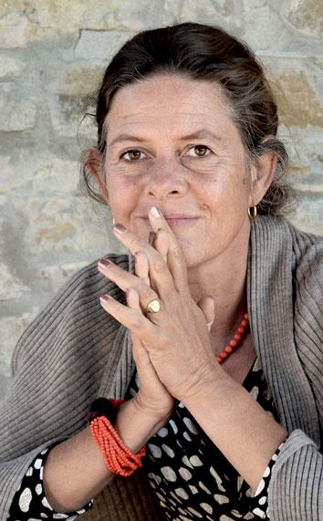 Pyar, Dr. Franziska Rauch