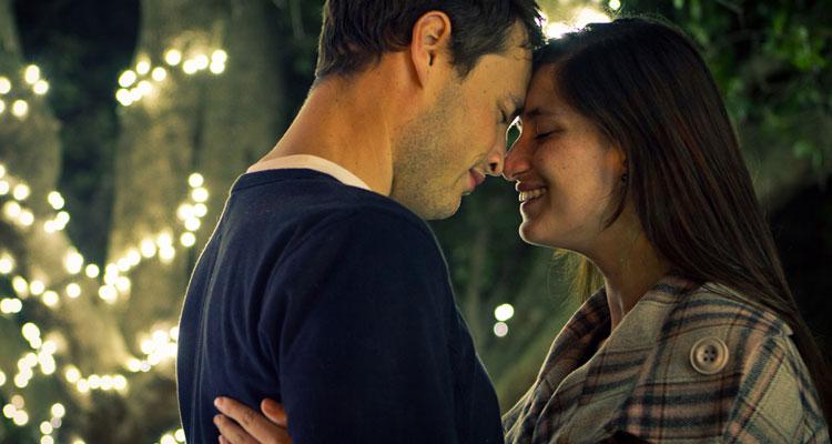 Intimität in Beziehungen