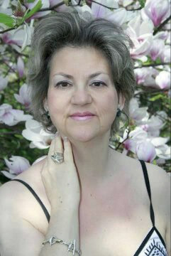 Avatar of Karin Brucker