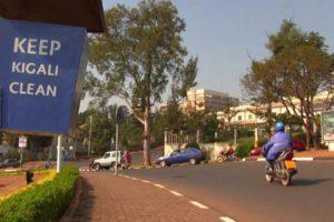 Kigali: Dank Plastikverbot eine der saubersten Städte in Afrika