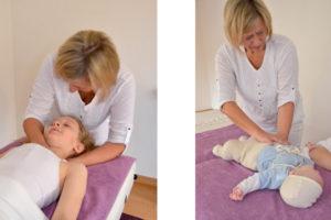 Energetische Osteopathie